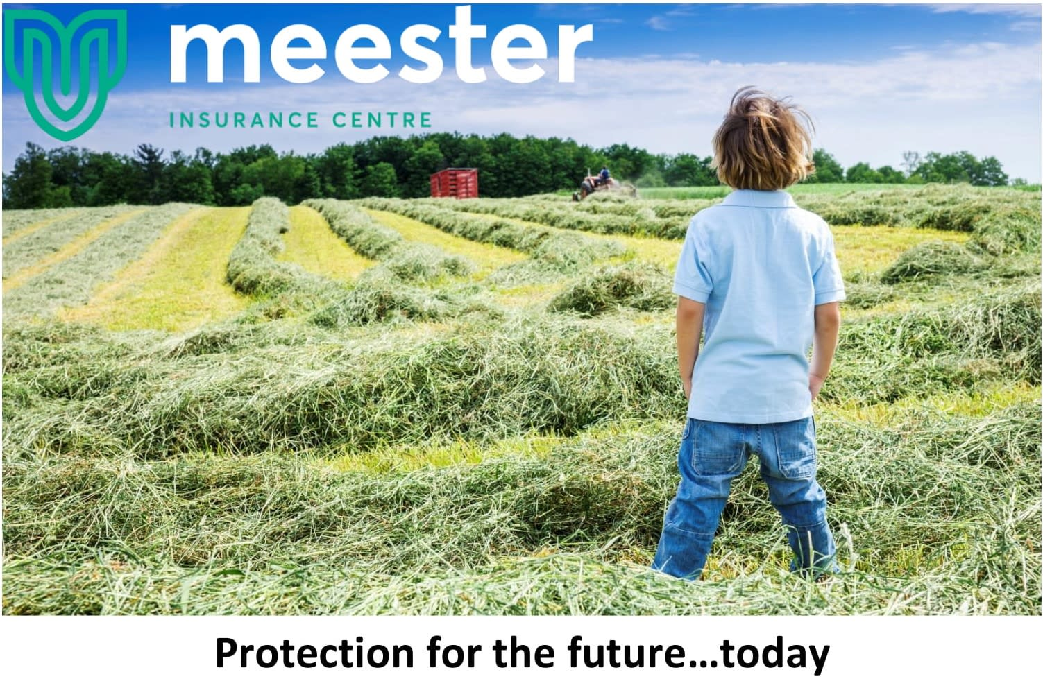 Protect Your Farm or Agri-Business with Meester Insurance